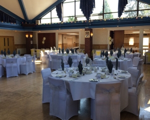 Weddings at the Civic Centre