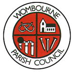 Wombourne Parish Council Logo