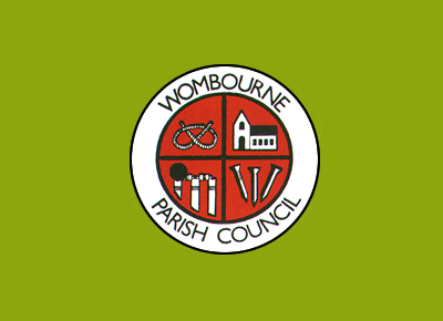 Find out more about the services Wombourne Parish Council provide to local residents.