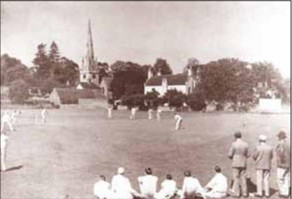 Wombourne Cricket Club Wombourne Parish Council