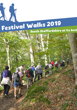 Festival Walks 2019