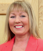Councillor Cheryl Davies